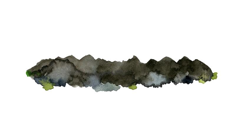 Mondes flottants